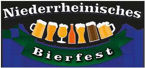 Niederrheinisches Bierfest